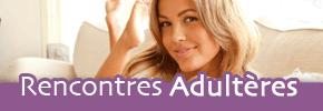 Comparaison des sites de rencontre adultères