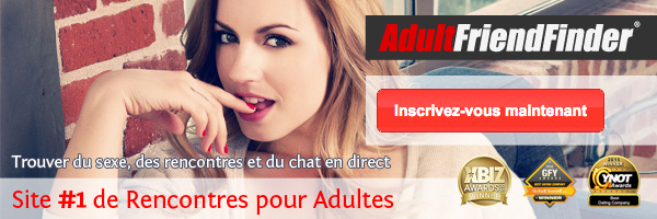 Test sur adultfriendfinder
